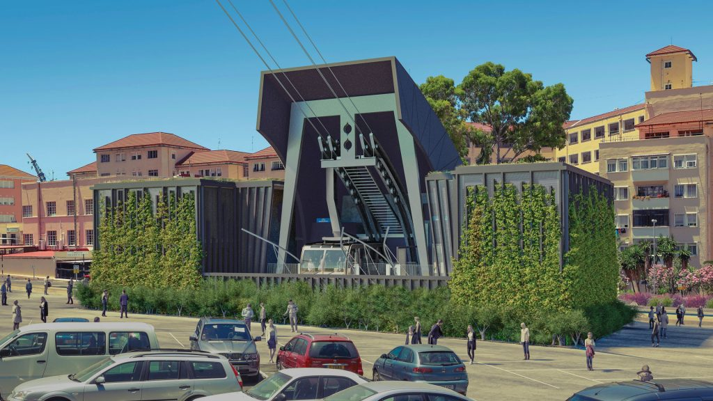 New Cable Car Project Approved