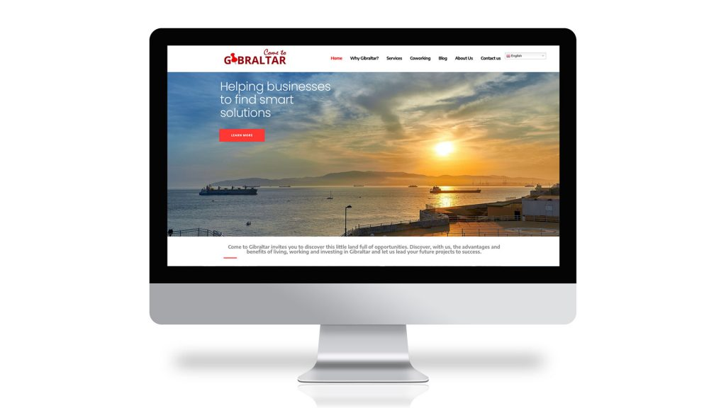 Come to Gibraltar Launches
